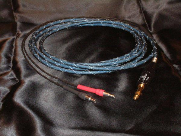 Cardas Sennheiser HD800 hd800 headphone cable