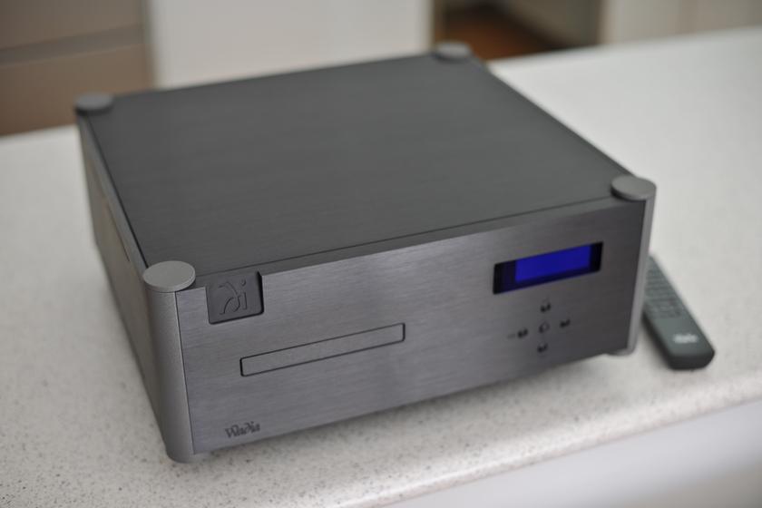 Wadia 781i CD