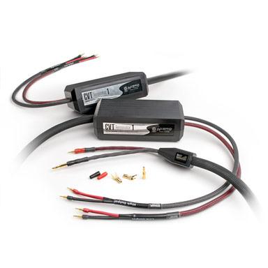 MIT CVT1 BiWire 8ft Pair, new-in-box 2012 model Lifetime Warranty