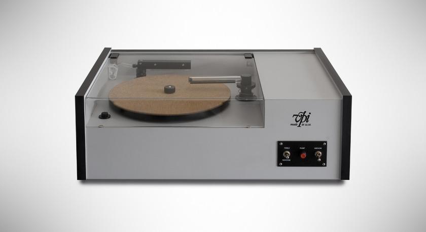 VPI HW17F RECORD CLEANER MINT, MINT, MINT