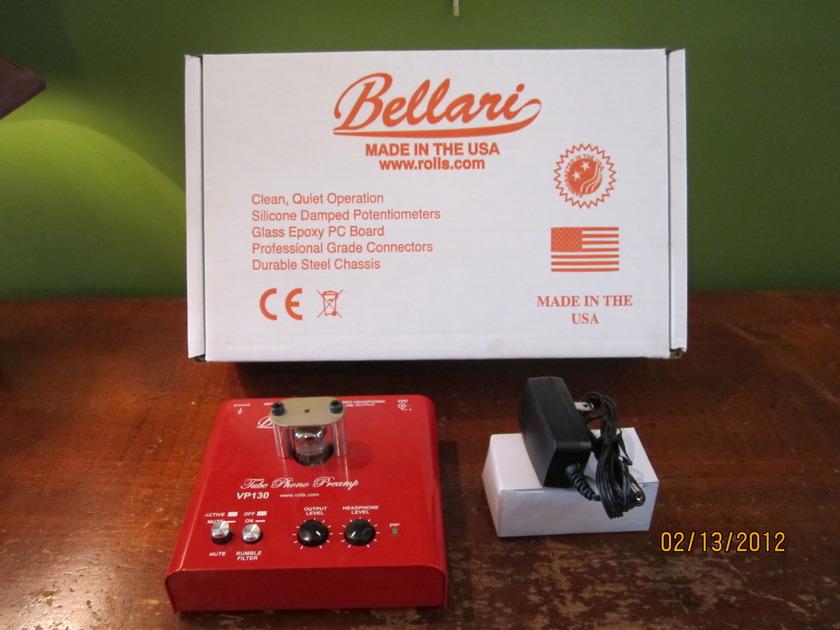 Bellari VP130 Phono Pre Amp