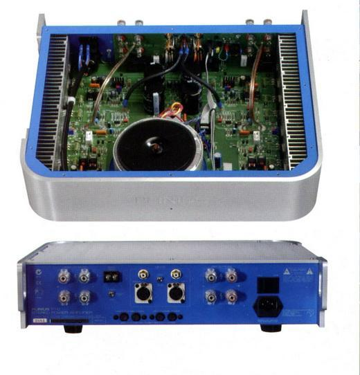 Plinius P10 Stereo Amplifier Solid State