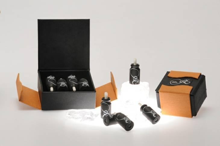 Audio Exklusiv Silentplugs set of 4 New !!!