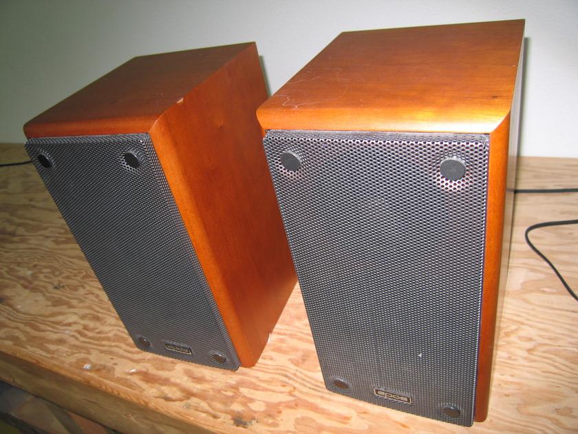 Epos M5 Bookshelf speakers