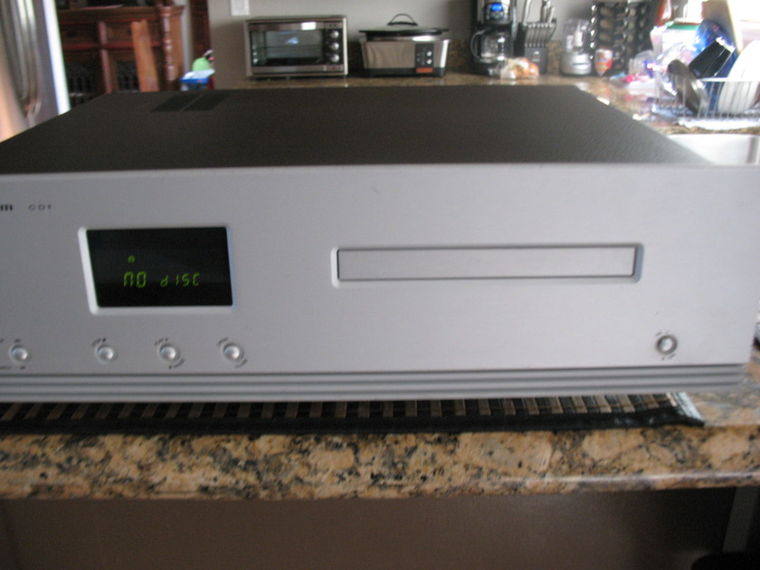 Anthem CD1 CD Player (6 Disc)