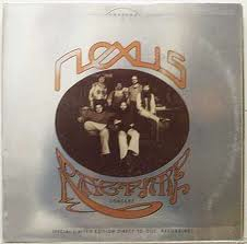 Nexus  - Ragtime Concert Direct-To-Disc Audiophile Limited Edition