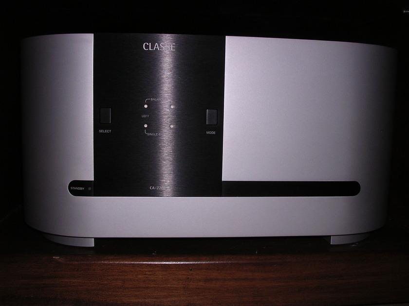 Classe' Audio CA-2200 230V