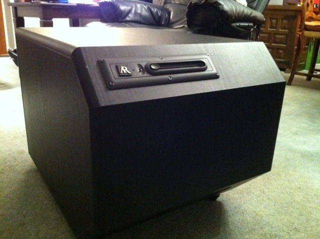 Acoutic Research AR S500 Subwoofer