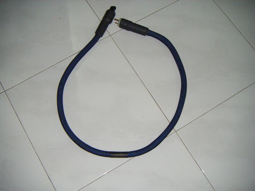 Gabriel gold  rapture power cable