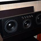Mcintosh xcs350 center speakers