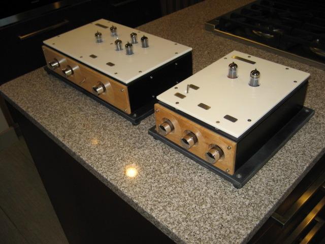 Doshi  Alaap Mk 2 Custom For Vinyl Enthusiasts