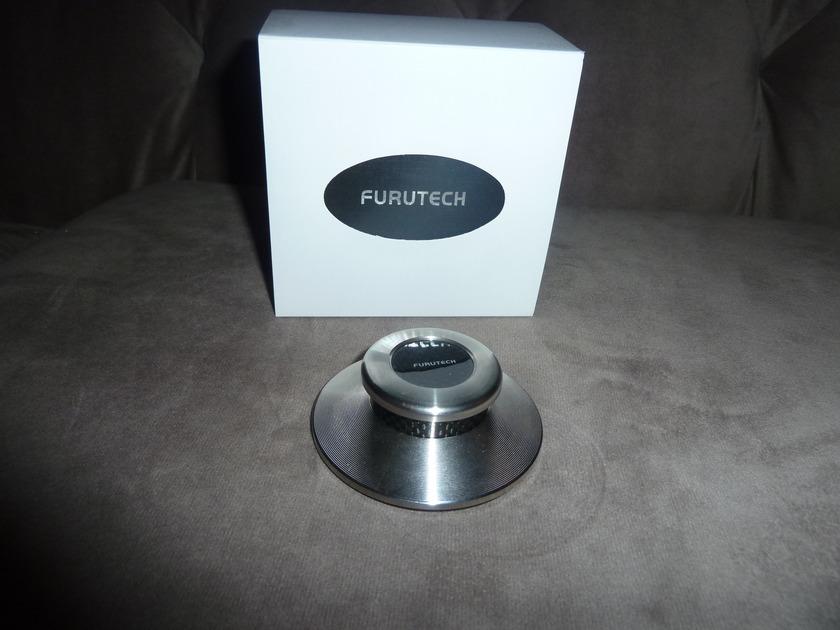 Furutech  Monza LP clamp free ship US48 save $$$$