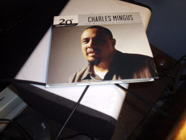 Charles Mingus - Best of, The millennium collection