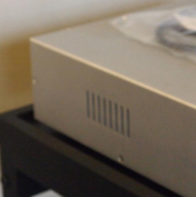 PS Audio HCA-2 last version