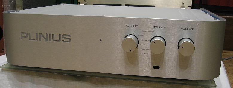 Plinius 9200 Integrated Amplifier