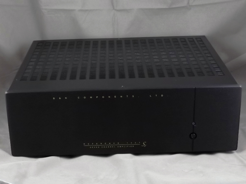 B&K Components Reference 125.7 S2 Barely Used