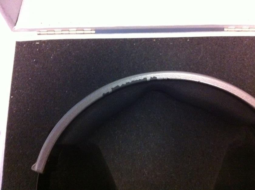 Sennheiser HD650 with Stephan Audioart cable