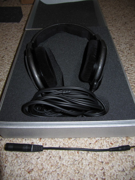 Sennheiser HD-650 Cable combo deal available