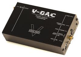 Musical Fidelity V-DAC (Version I)