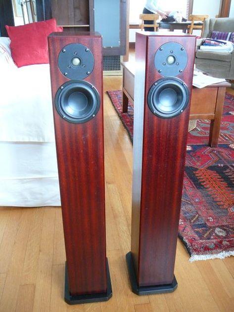 Totem Acoustic Arro