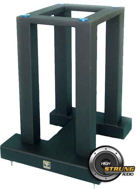 """Sound Anchor 19"""" 4 Post Stand"""