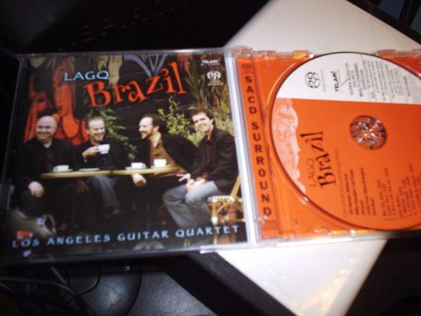 Lagq - Brazil