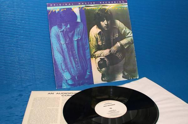 """JOHN KLEMMER -  - """"Touch"""" - MFSl Mobile Fidelity/MFSL 1979 TAS List"""