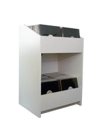 Lpbin LP Storage Cabinet discount code: audiogon