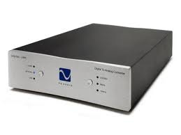 PS Audio Digital Link III Perfect!