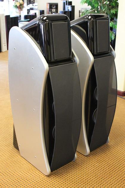 Revel Ultima Salon Floor Standing Speaker