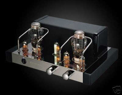 Brand new Dared MP-2A3C 2A3 SET int amp US limit Ed, New