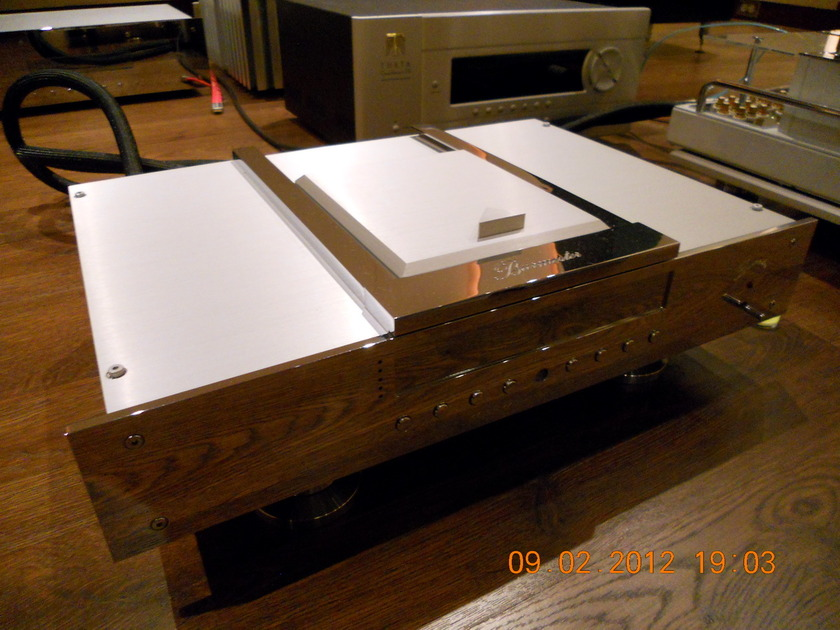 Burmester 001 CD Player 220-230V
