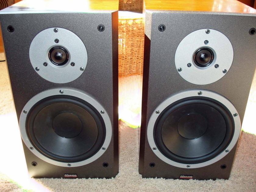 Dynaudio Excite X16 original owner