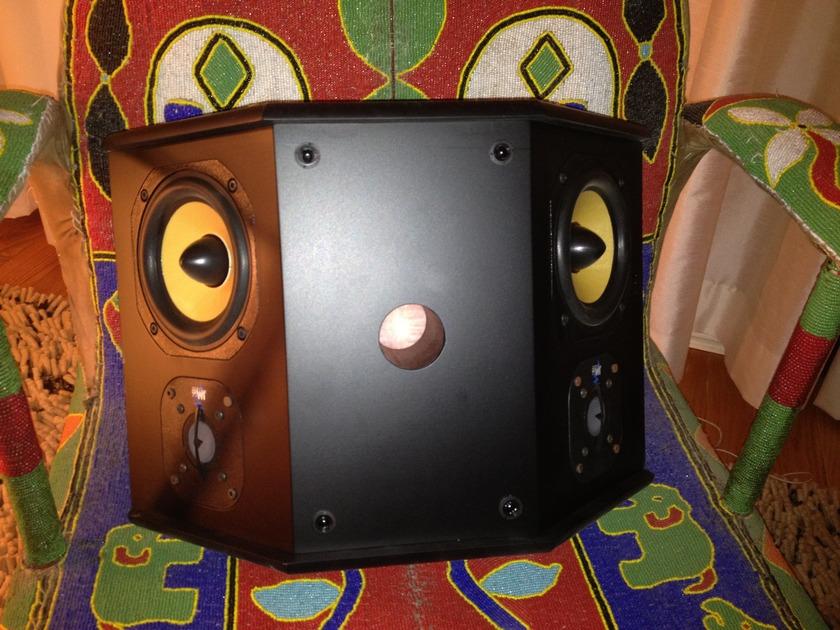 JM Lab Spectral 913.1, Centris, Chorus K2 Surrounds 5 Speaker Surround System!