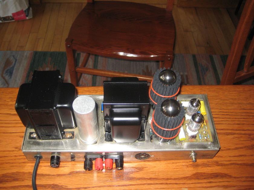 Dynaco Mark IV 40wpc Tube Mono's