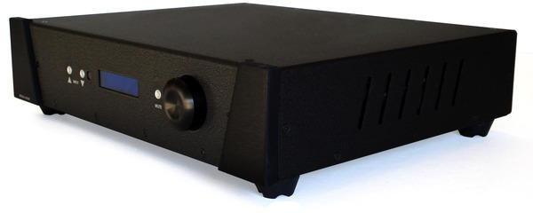 Wyred 4 Sound STI-500  Integrated rediscover your music!