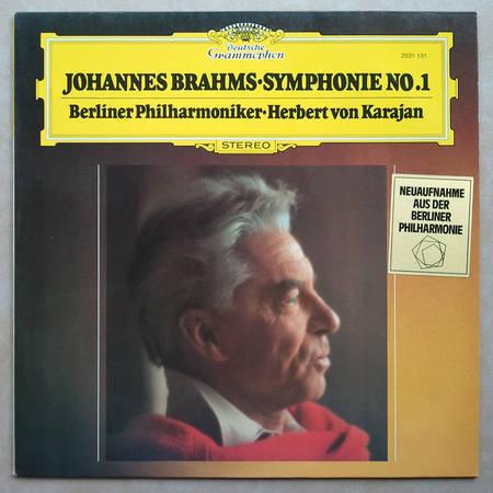 DG/Karajan/Sibelius - Symphonies Nos. 4, 5, 6, 7, Violin Concerto, Finlandia,  / 4-LP box set / NM