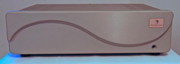 Exemplar Extant DAC tube analog output