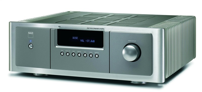 NAD  M3 Master Series integrated amplifier CANADA  like NEW