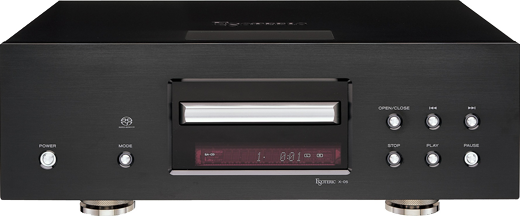 Esoteric Audio X-05 CD/SACD Player - Black Demo - Full Warranty