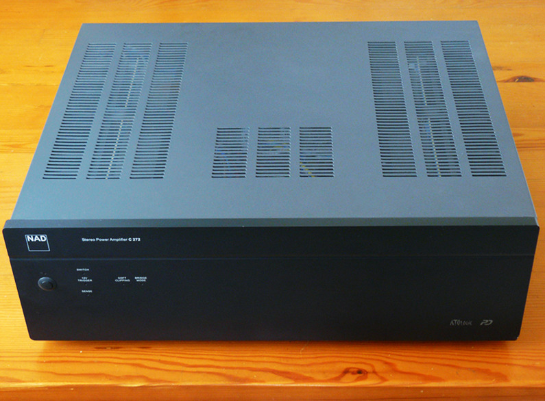 NAD C272 Amplifier Superb Value!