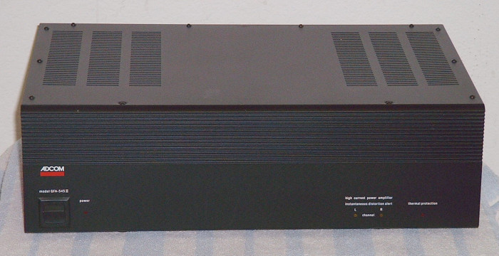 ADCOM  545 Mk2 great condition