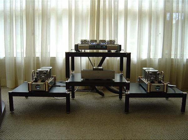 Vti  audio stands BL 503 shipping is free