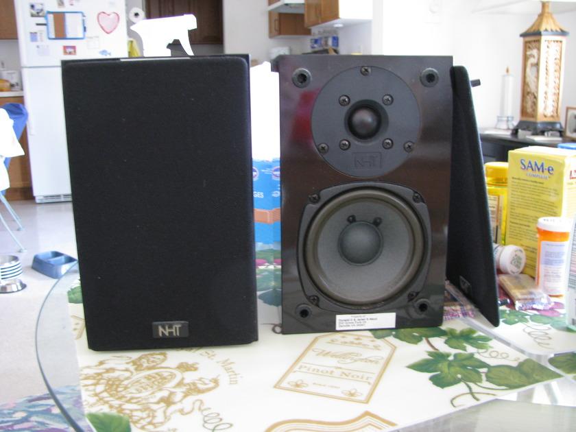 NHT Super Zero monitor