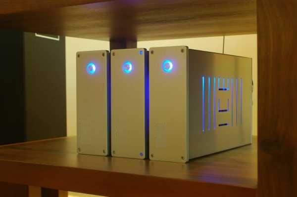 B&O ICEpower 125ASX2 --- A000 Monoblock 550w & SE Amplifier