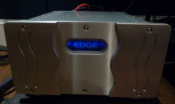 Edge NL Signature 1.2 demo flagship monoblock amps
