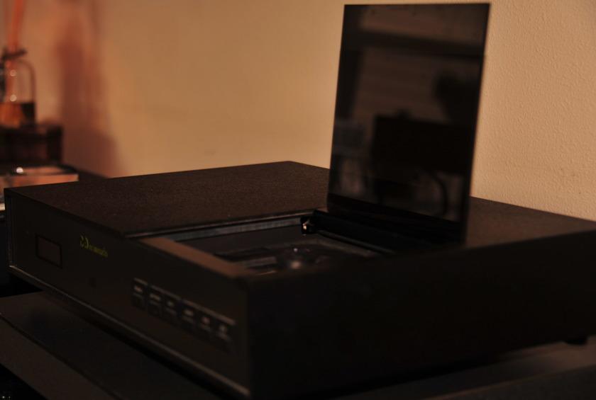 NAIM CDS2 CD player