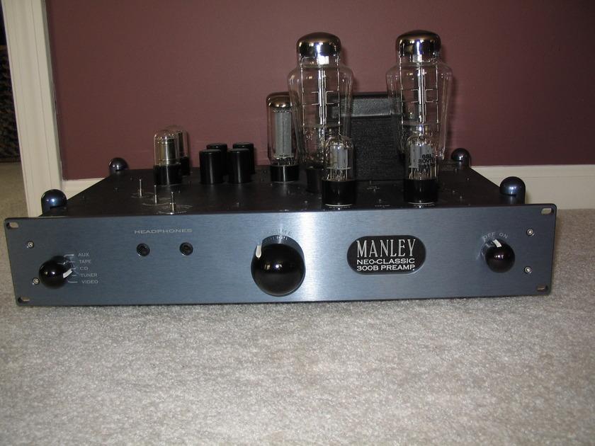 Manley Neo-Classic 300B Preamplifier