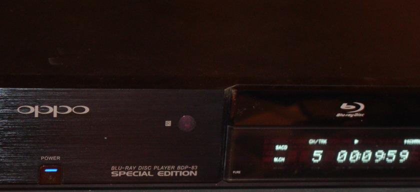Oppo 83 SE Original Factory Special Edition