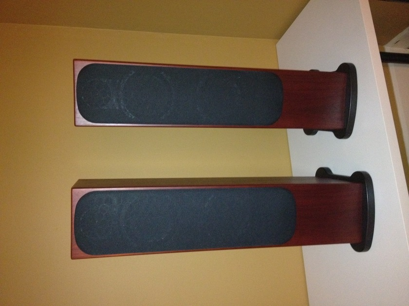 Monitor Audio Silver RS6 Floorstanding Speakers